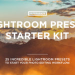 FilterGrade Lightroom Preset Starter Kit