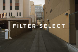 Filter Select Photoshop Actions and Lightroom Presets Monthly Subscription