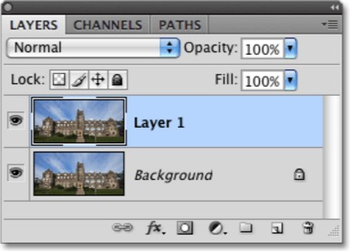 Image From Photoshop Essentials