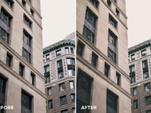 matte effects for Photoshop
