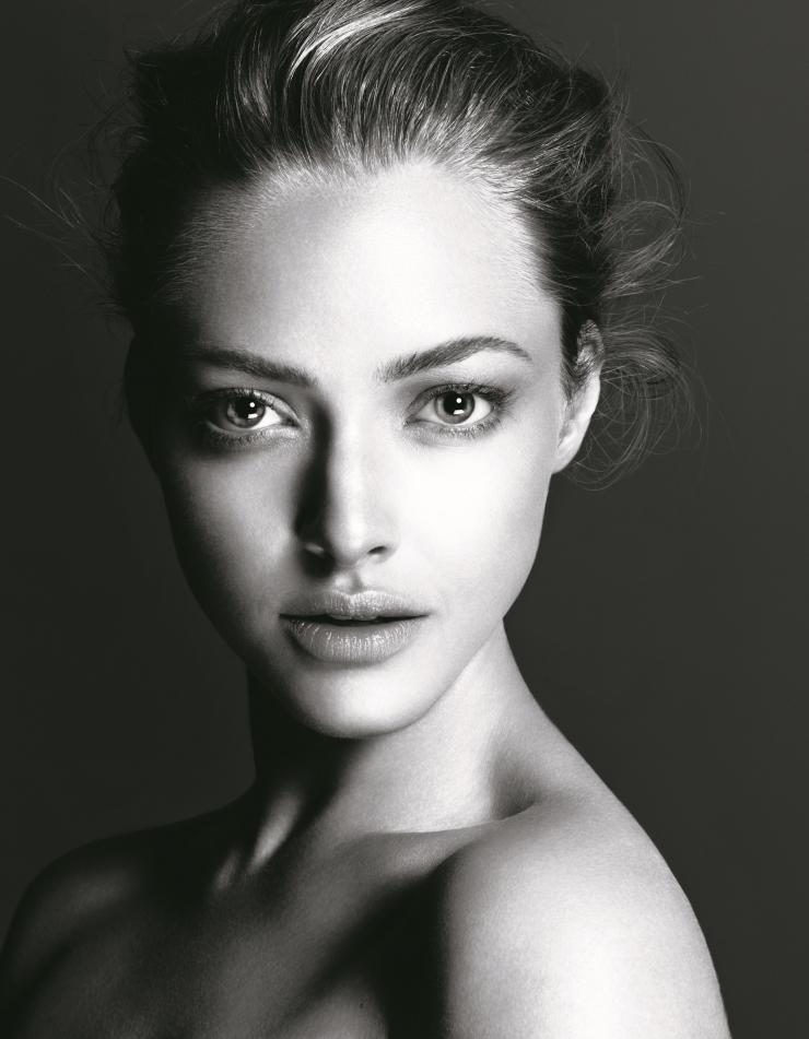portrait posing for female models