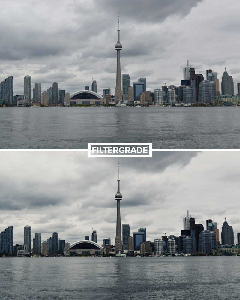 Create the Drake 'VIEWS' Photo Effect in Photoshop.