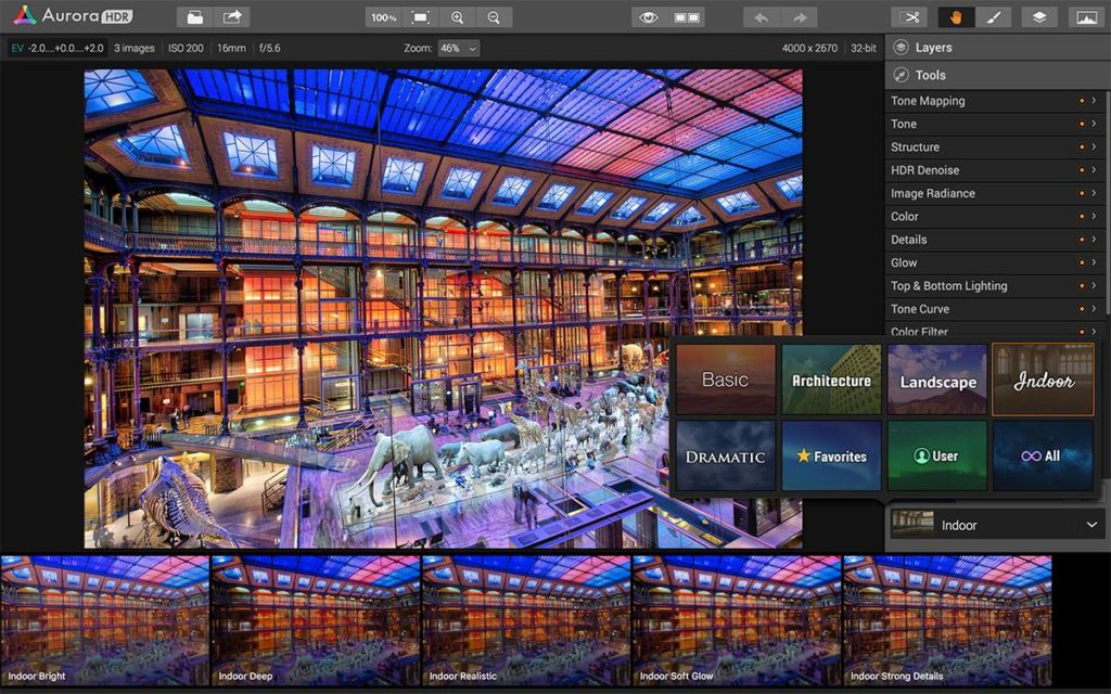 hdr photo filters