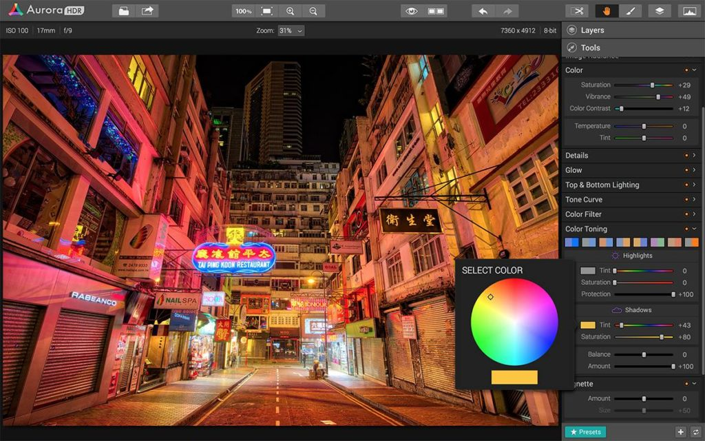 hdr software for photographers