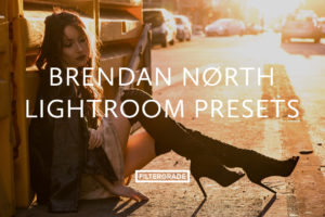 Brendan North Lightroom Presets