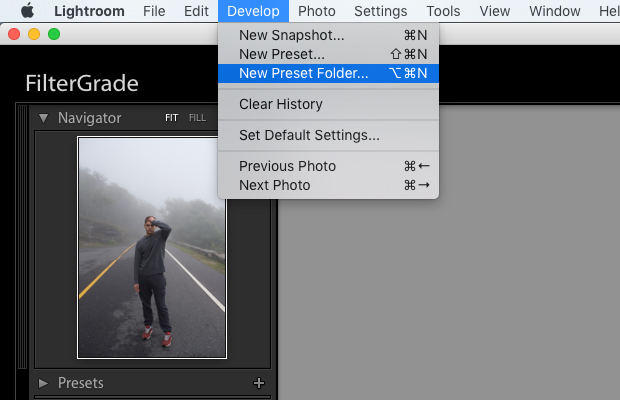 How to Install Lightroom Presets - FilterGrade