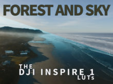 neumann films oceanic video luts for dji inspire 1