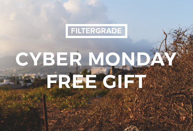 Free filters from your friends at FilterGrade. This pack includes Photoshop Actions, Lightroom Presets, and Capture One Styles.