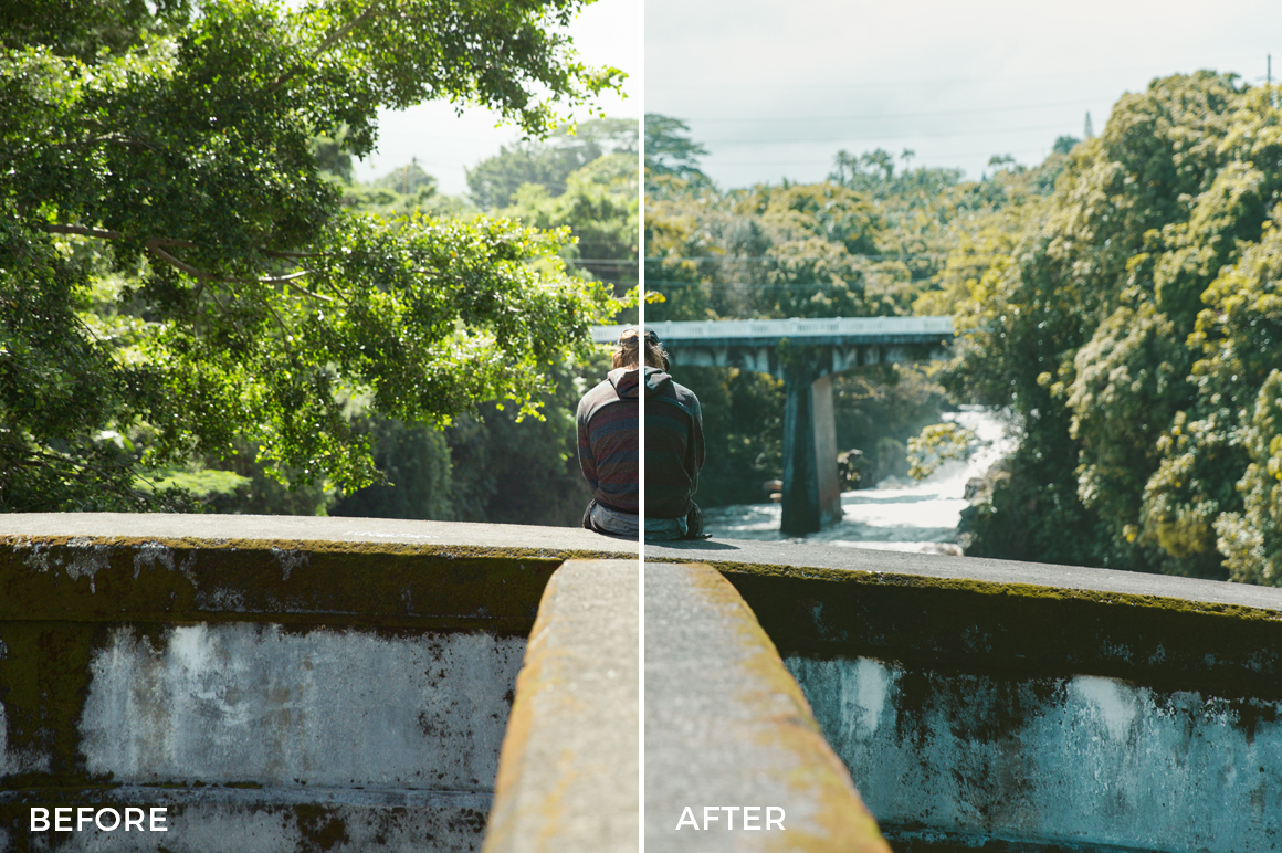 adventure photography lightroom presets