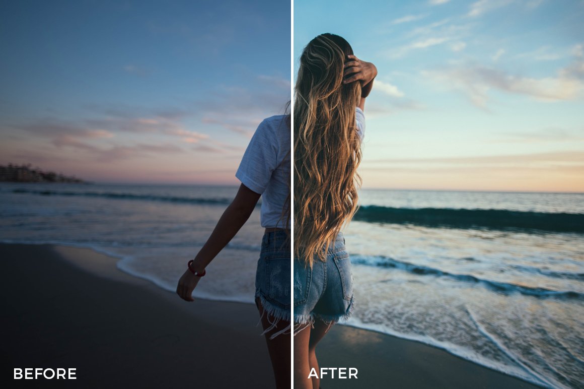 Noel Alva Lightroom Presets Filtergrade Preset Premiere Pro Photoshop Moody Lifestyle By