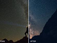 star lightroom presets