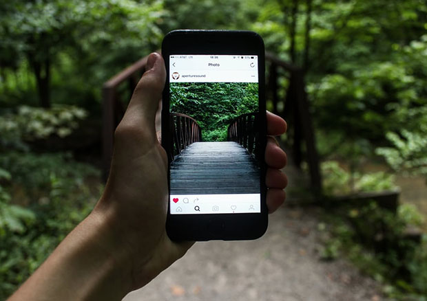 Instagram marketing is perfect for photographers!