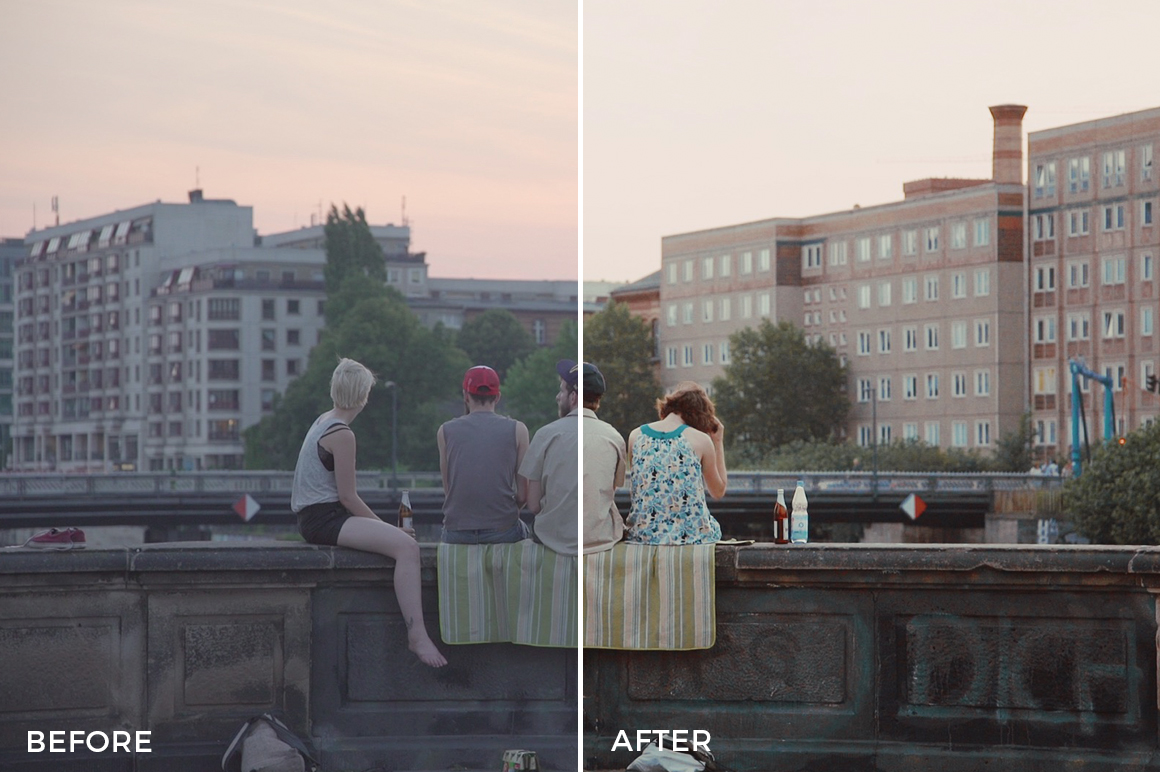cinematic luts by cineplus