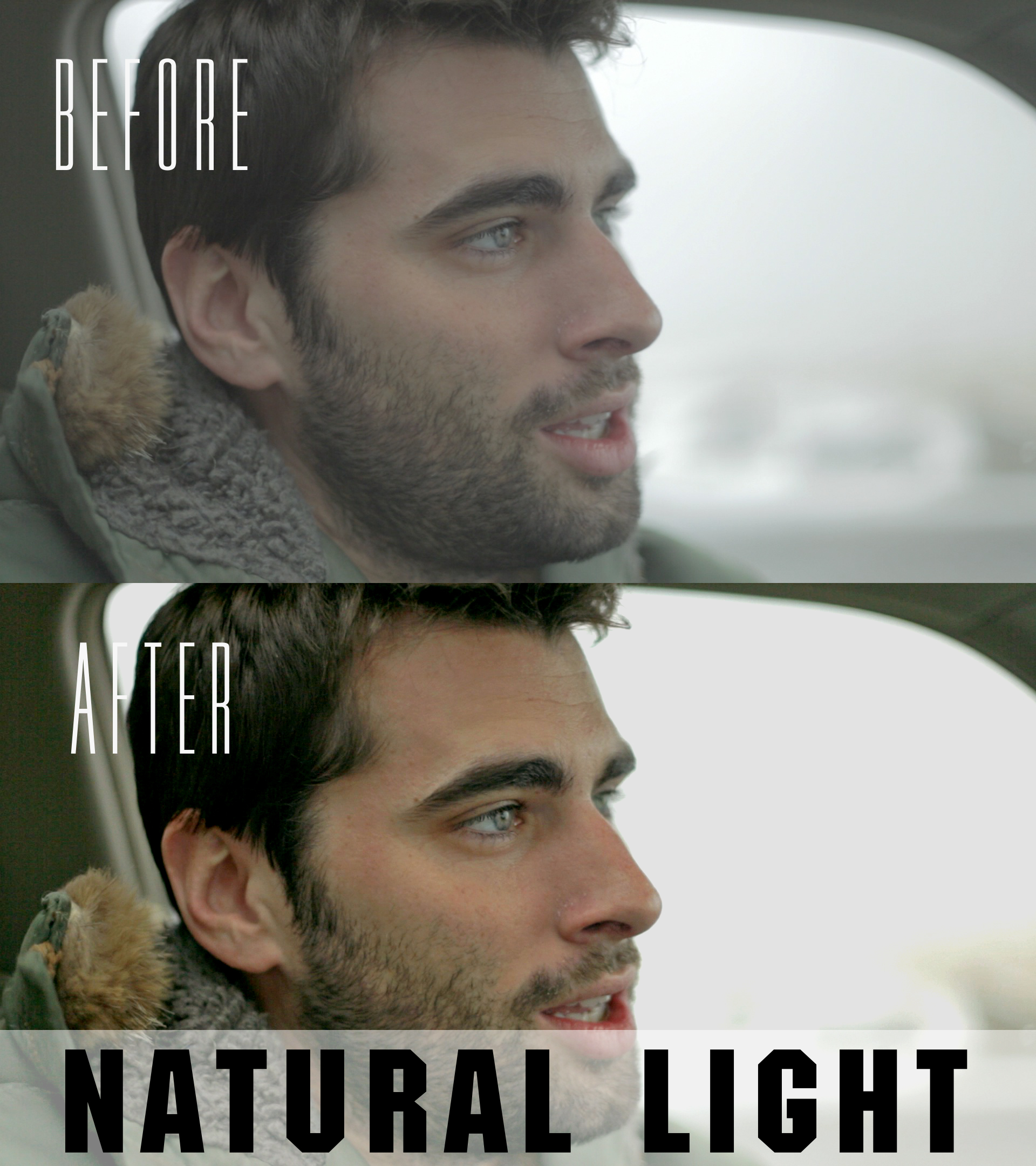 natural light premiere pro presets