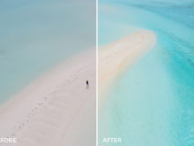 1 Mikesvisuals Lightroom Presets - FilterGrade