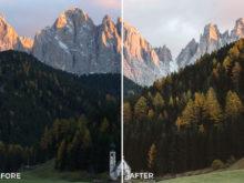 2 Basti Klein Lightroom Presets - FilterGrade