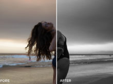 5 Julia Linkogel Lightroom Presets FilterGrade