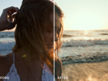 4 Julia Linkogel Lightroom Presets FilterGrade