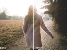 1 Julia Linkogel Lightroom Presets FilterGrade