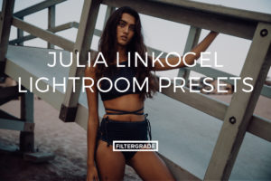Featured Julia Linkogel Lightroom Presets FilterGrade