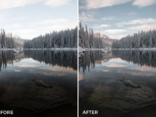 7 Tom Hill Lightroom Presets FilterGrade