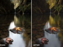 3 Tom Hill Lightroom Presets FilterGrade