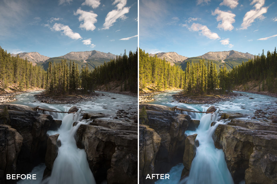 2 Tom Hill Lightroom Presets FilterGrade