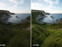 1 Tom Hill Lightroom Presets FilterGrade
