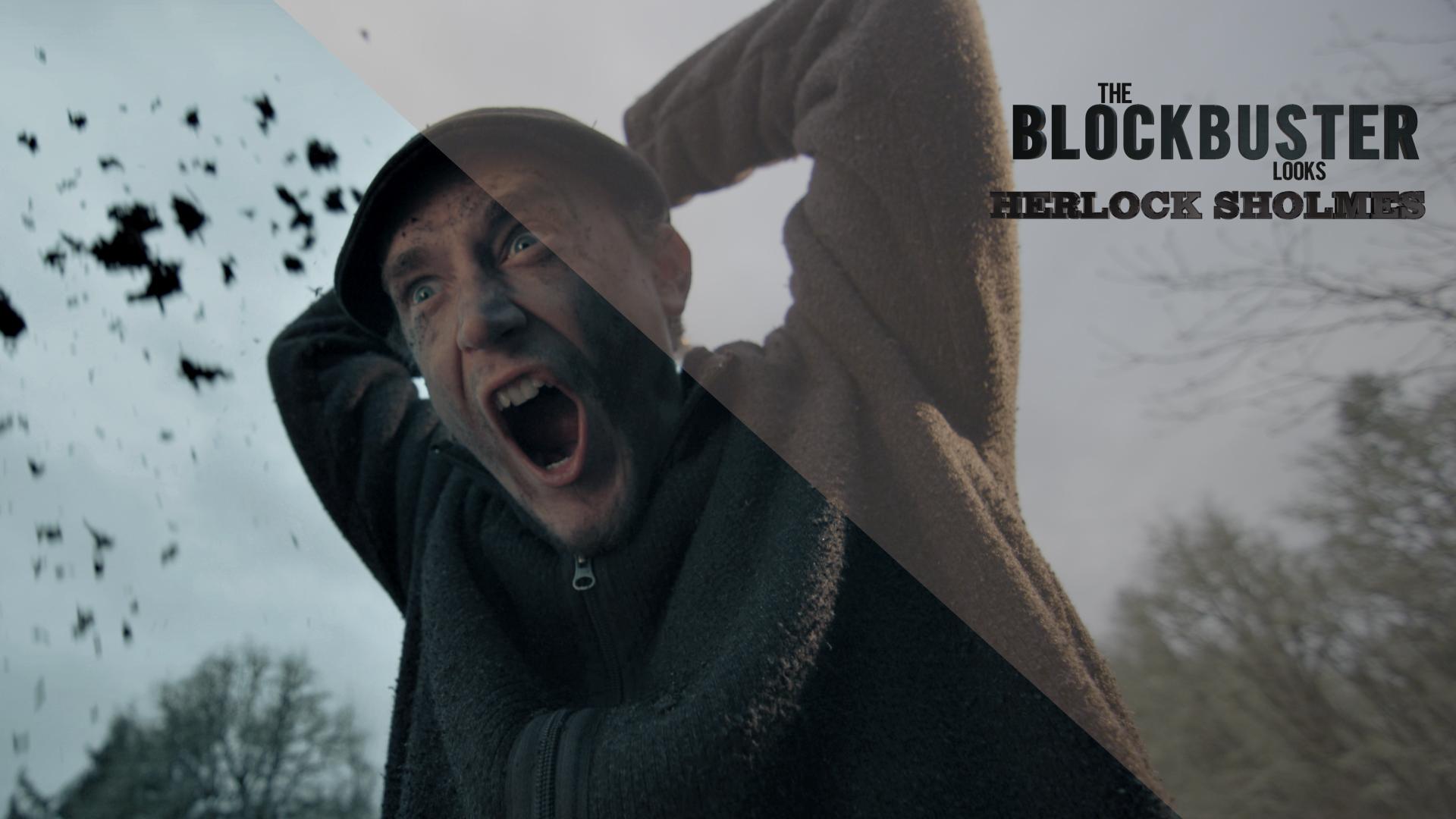 sherlock holmes style video effect for adobe premiere pro