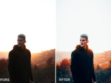 Michael Gray 6 Lightroom Presets