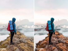 adventure lightroom presets from angkurn