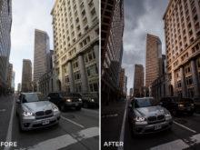 8 Alexander Zhuk Urban & Portrai Lightroom Presets Preview - FilterGrade Marketplace