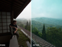 2 Cody Buffington Lightroom Presets - FilterGrade Marketplace