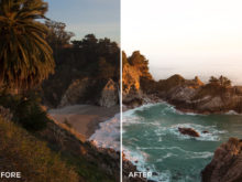 1 Cody Buffington Lightroom Presets - FilterGrade Marketplace