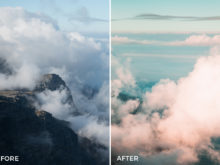 7 Dean Tucker Landscape Dreams Lightroom Presets