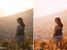 5 Dean Tucker Landscape Dreams Lightroom Presets