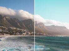1 Dean Tucker Landscape Dreams Lightroom Presets