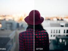 2 David Pordan Lightroom Presets - FilterGrade Marketplace