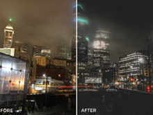 3 Alexander Zhuk Urban & Portrai Lightroom Presets Preview - FilterGrade Marketplace