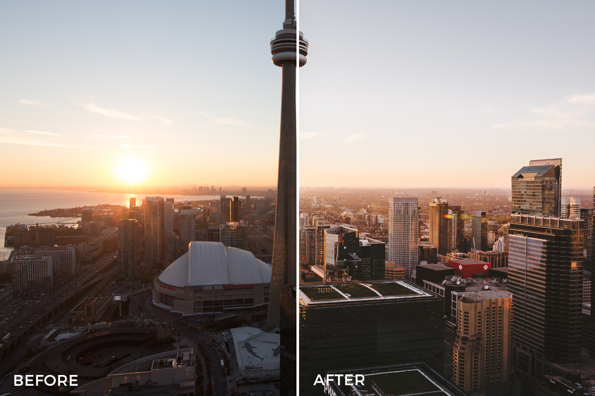 6 Alex Stelmacovich Lightroom Presets Preview - FilterGrade Marketplace