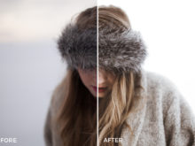 2 Tristan Paiige Lightroom Presets Preview - FilterGrade Marketplace