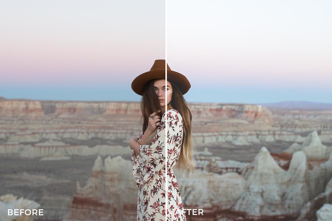 6 Alexandra Ford Lightroom Presets - FilterGrade Marketplace