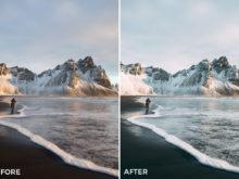 24 Niklas Soderlund Lightroom Presets - FilterGrade Marketplace