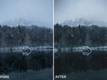 23 Niklas Soderlund Lightroom Presets - FilterGrade Marketplace