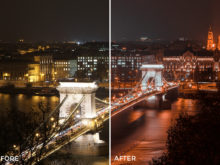Tasos Pletsas Lightroom Presets - FilterGrade Marketplace
