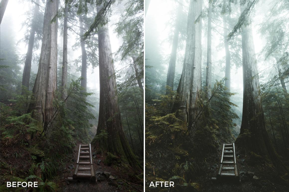 4 Dylan Kato Lightroom Presets Pack II - FilterGrade Marketplace
