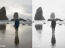 3 Noah Humphreys Lightroom Presets