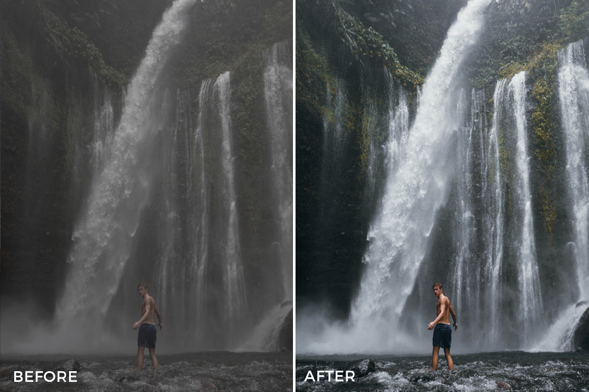 11 Artist Found Lightroom Presets & Video LUTs - FilterGrade Marketplace