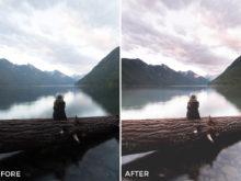 7 VancityWild Spring Fling Lightroom Presets - FilterGrade