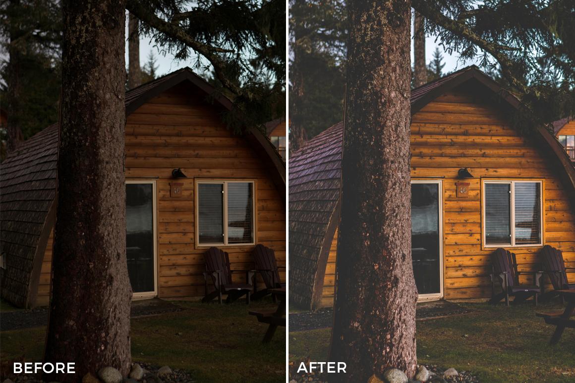 5 VancityWild Spring Fling Lightroom Presets - FilterGrade
